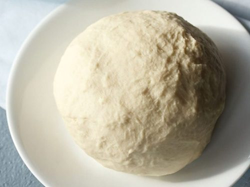 Pizza Dough Recipe With Yeast  pizza recipes