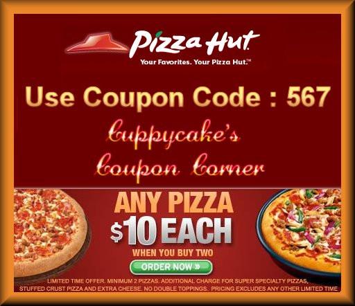 Pizza Hut Dessert Coupon  pizza hut cookie coupon