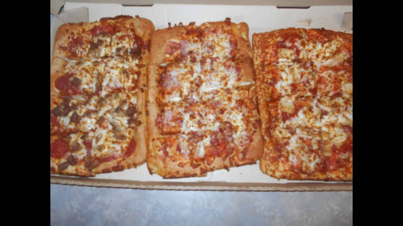 Pizza Hut Dinner Box  Pizza Hut Big Dinner Box Review