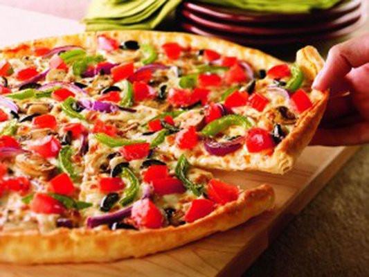Pizza Hut Veggie Pizza  Gallery Ve able Pizza Pizza Hut