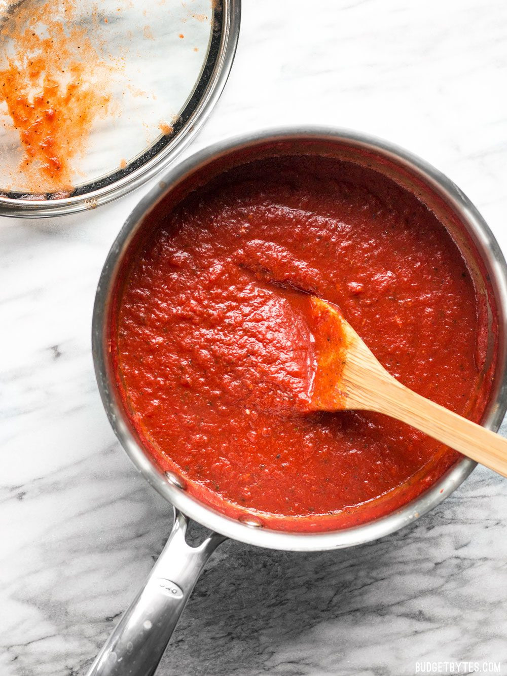 Pizza Sauce Brands  Perfect Pizza Sauce The Miami Rose