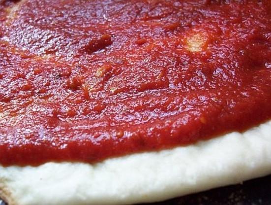 Pizza Sauce Recipe  Ultimate Pizza Sauce Recipe Genius Kitchen