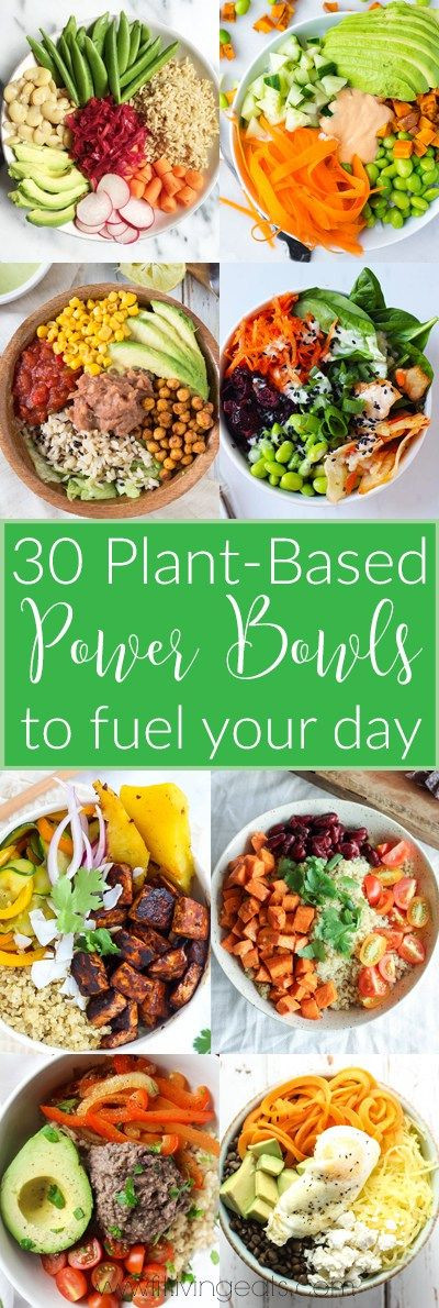 Plant Based Dinner Recipes  25 best ideas about Plant based meals on Pinterest