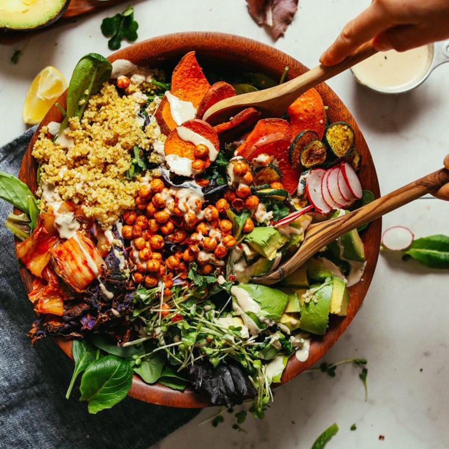 Plant Based Dinner Recipes  20 Best Plant Based Dinner Recipes