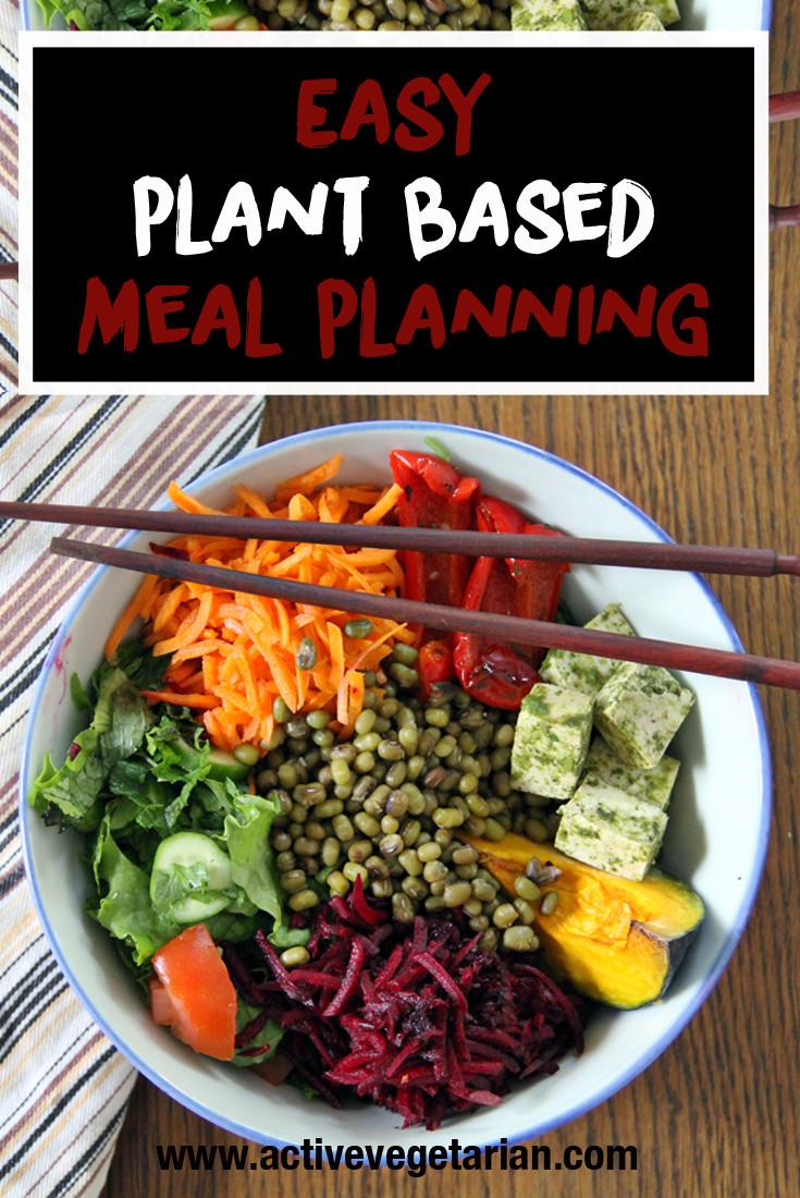 Plant Based Dinner Recipes  Easy Diet Easy Plant Based Diet Recipes
