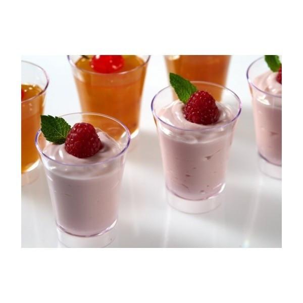 Plastic Dessert Cups  line Get Cheap Mini Plastic Dessert Cups Aliexpress