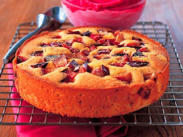 Plum Dessert Recipes  12 Fresh Plum Desserts for Summer