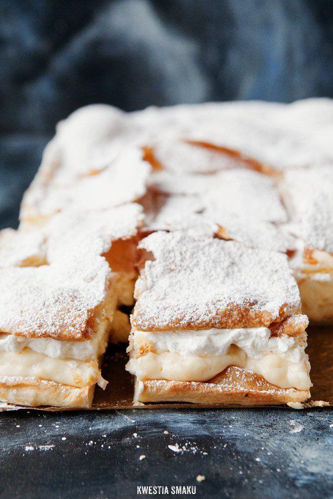 Polish Dessert Recipies  727 best Ciasta przekladane masa kremem images on