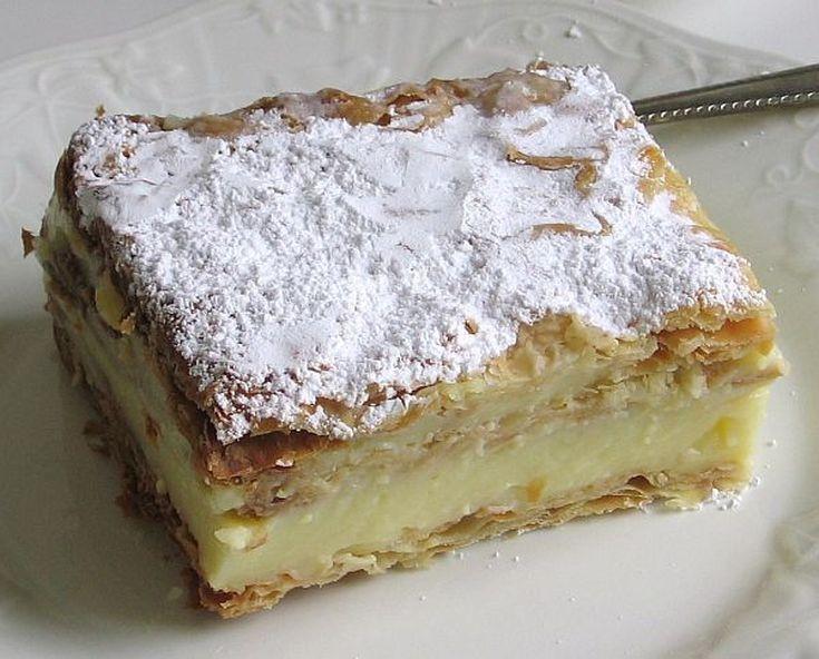Polish Dessert Recipies  Polish Dessert Recipes You Will Die For