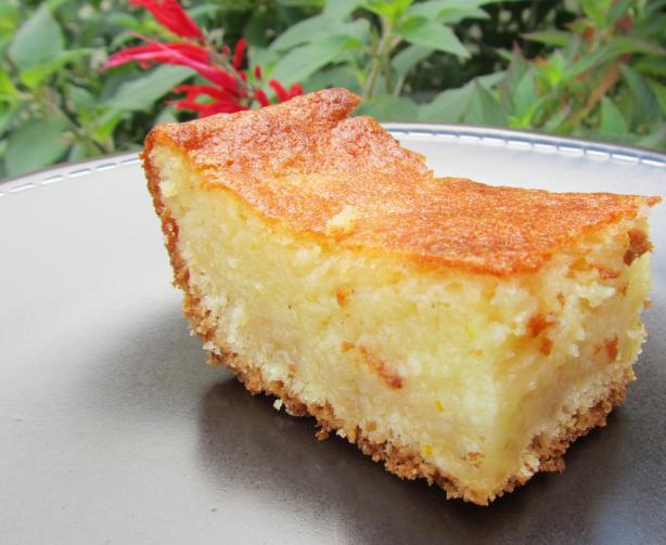 Polish Dessert Recipies  Sernik Polish Cheesecake Recipe Food