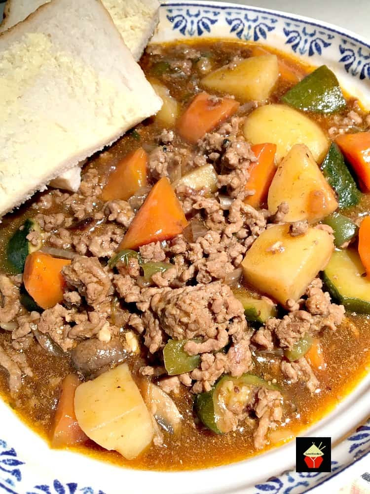 Poor Man'S Stew  Poor Man s Stew A quick and easy dinner recipe full of