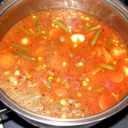 Poor Man'S Stew  How to make Poor Man s Stew