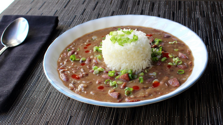 Popeyes Red Beans And Rice  The Creamy Cajun Popeyes Red Beans and Rice Recipe