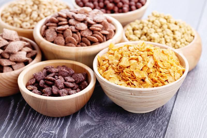 Popular Breakfast Cereals  The Best and Worst Breakfast Cereals Total Gym Pulse