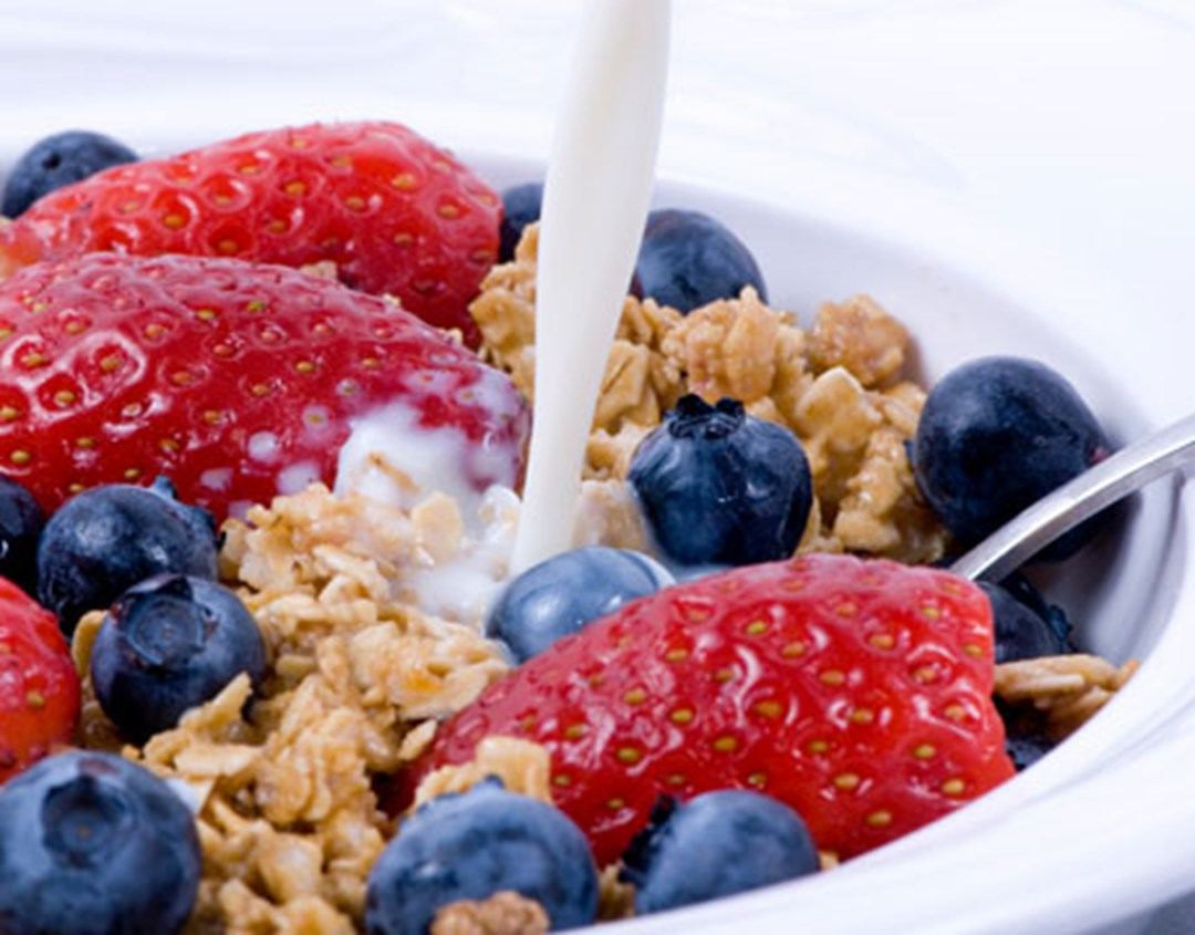 Popular Breakfast Cereals  20 Healthy Breakfast Choices That Will Save You Time