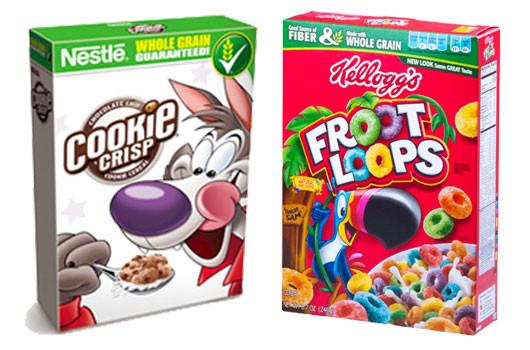 Popular Breakfast Cereals  10 Kids' Breakfast Cereals We're Still Sweet Mamiverse