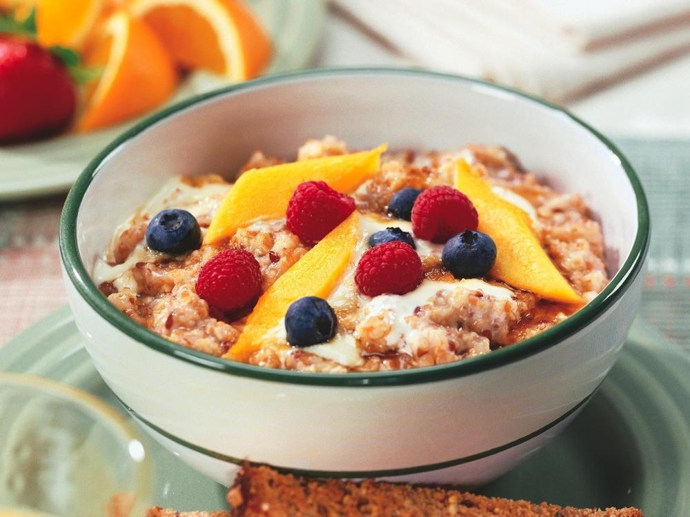 Popular Breakfast Cereals  Hot Breakfast Cereals