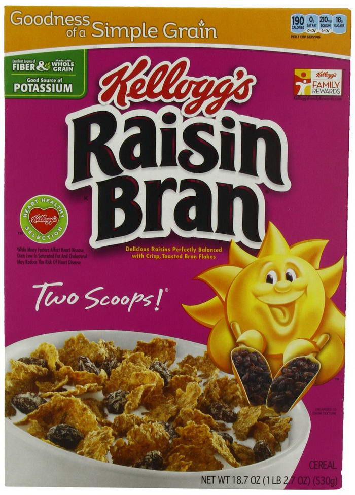 Popular Breakfast Cereals  The 7 Most Delicious and Popular Cereals for Breakfast