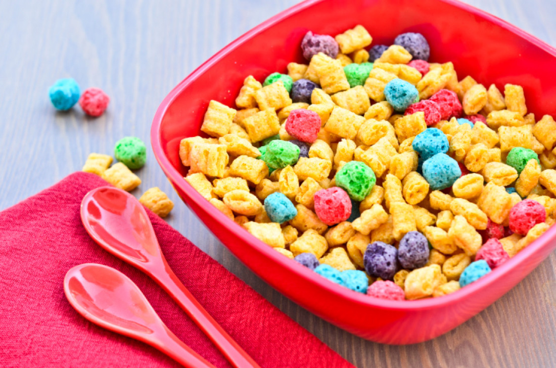 Popular Breakfast Cereals  6 Controversial Moments in the World of Breakfast Cereal