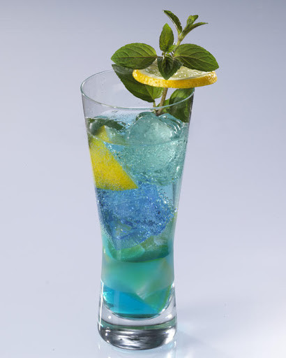 Popular Tequila Drinks  10 Best Blue Curacao And Tequila Drinks Recipes