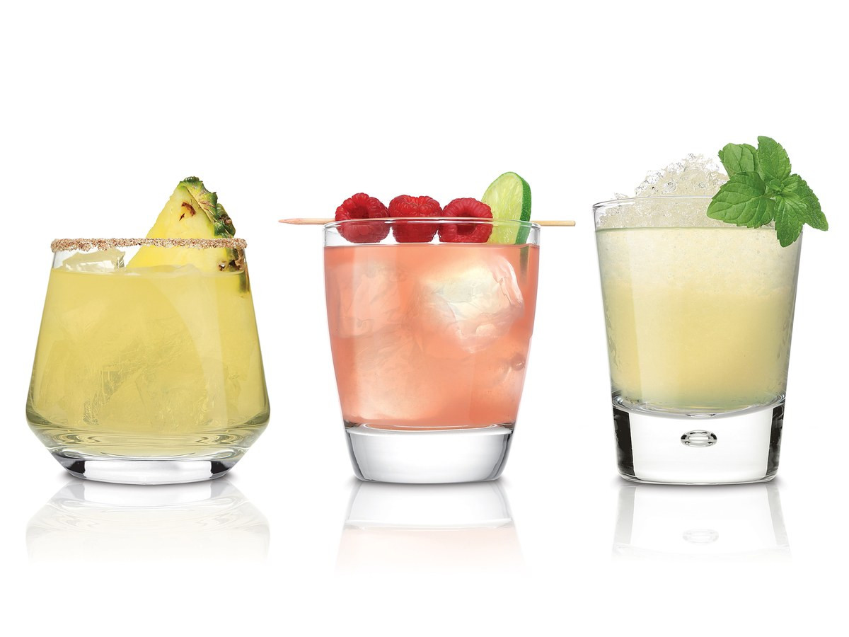 Popular Tequila Drinks  Cinco de Mayo Tequila Cocktails to Try Today Condé Nast