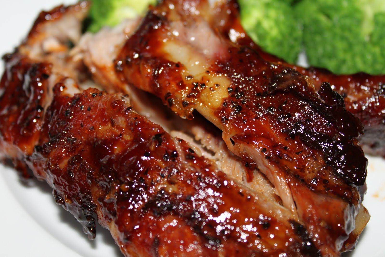 Pork Back Ribs Recipe  Baby Back Ribs – Pine Ridge Farms – Blooms Imports