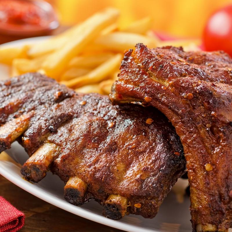 Pork Back Ribs Recipe  Pork Back Ribs Recipe