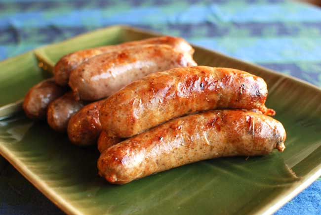 Pork Breakfast Sausage  How to Make Fresh Pork Sausage — Former Chef