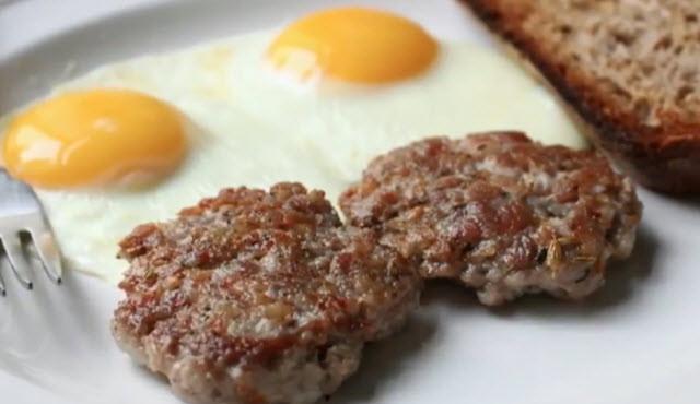 Pork Breakfast Sausage  Pork Sausage Ground – Blooms Imports