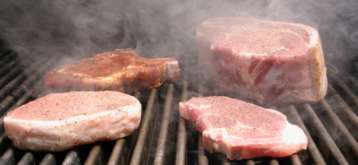 Pork Chops Internal Temp  How to Grill Perfect Pork Chops