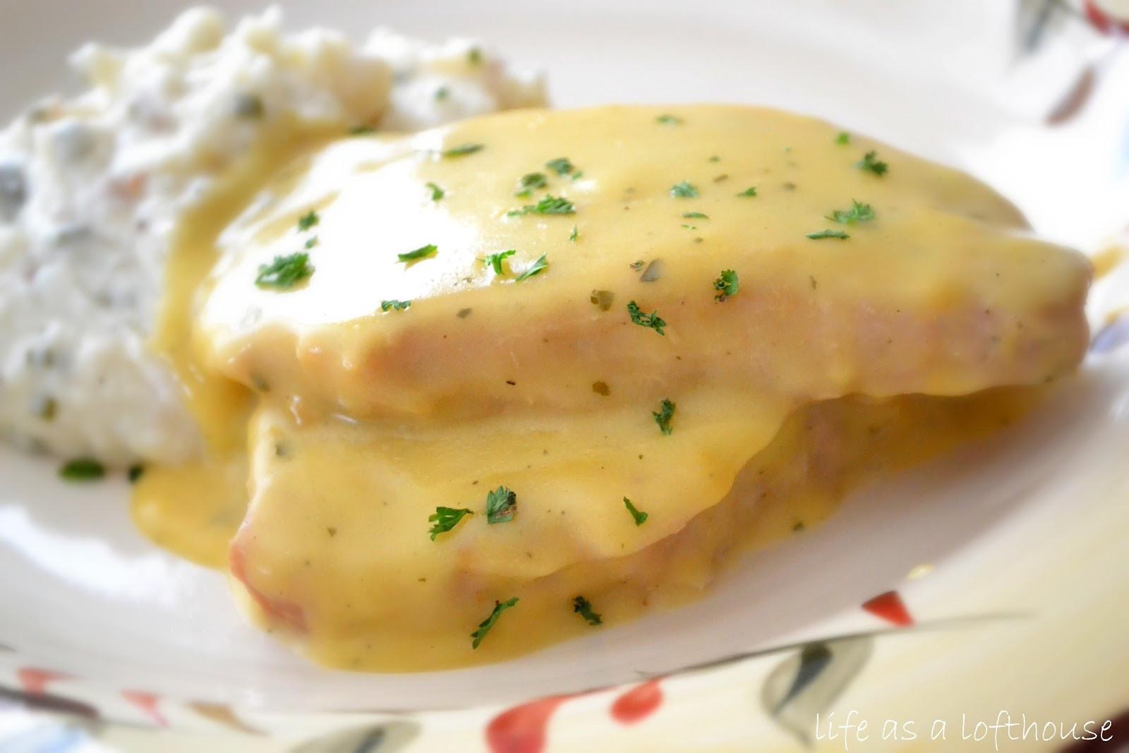 Pork Chops Recipes In Crock Pot  Menu Plan Monday