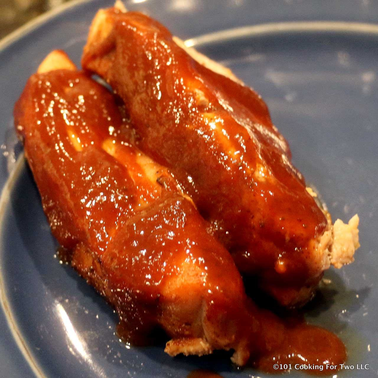 Pork Country Ribs  How to BBQ Country Style Boneless Pork Ribs