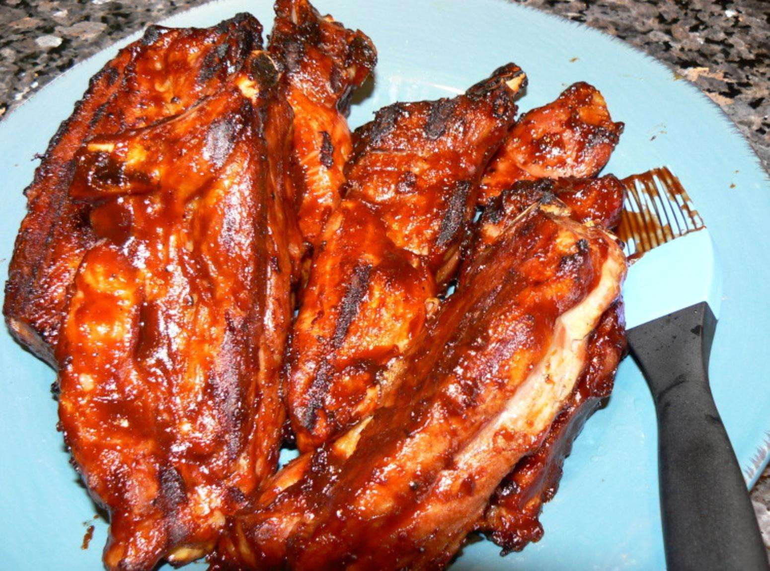 Pork Country Ribs  Country Style Pork Ribs DB Style Recipe