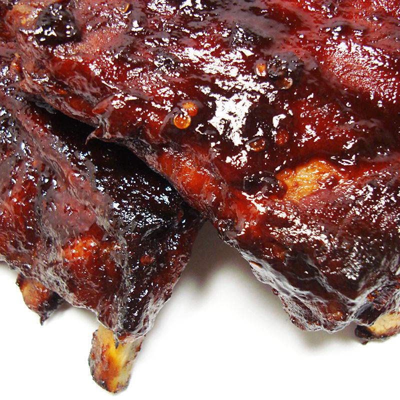 Pork Loin Back Ribs Oven  Oven Baked Pork Ribs