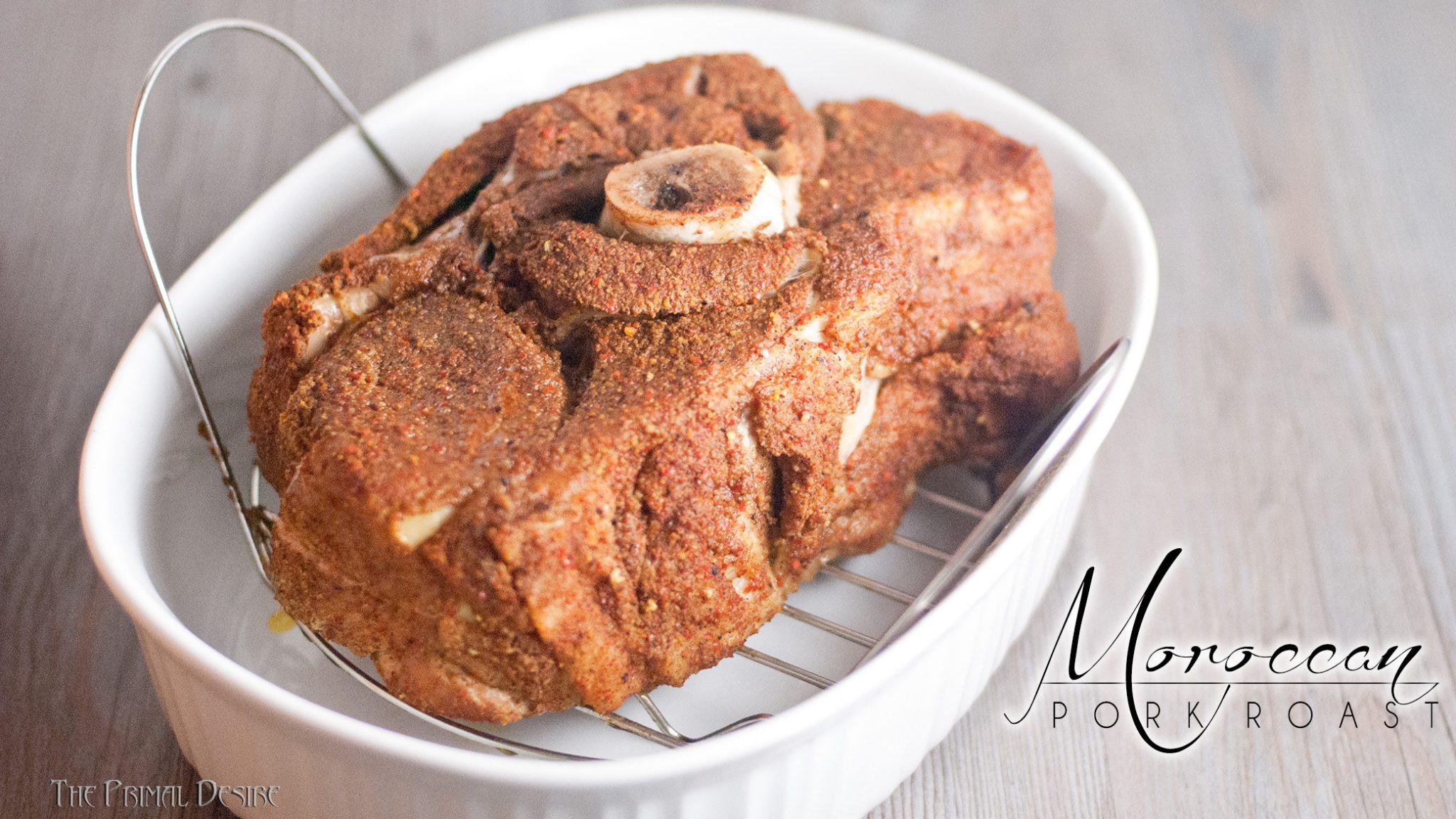 Pork Loin Instant Pot Paleo  Paleo Moroccan Pork Roast – Recipes InstantPot
