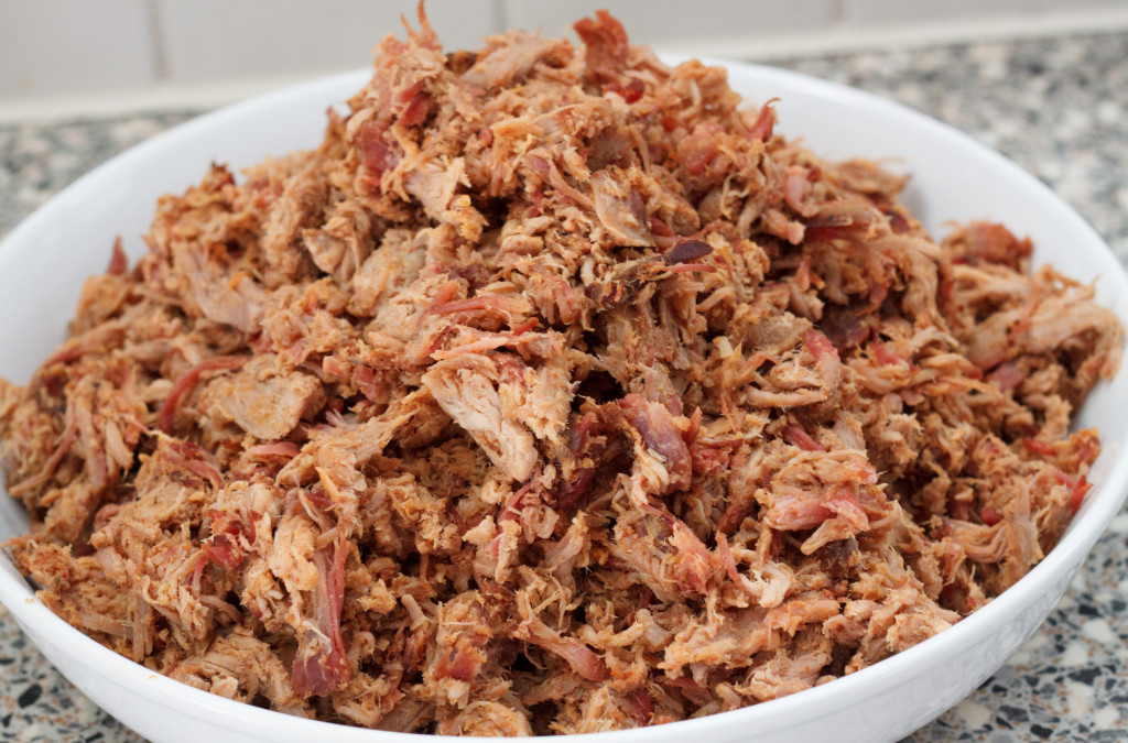 Pork Loin Pulled Pork  Easy Slow Cooker Pulled Pork Recipe Authentic & Delicious