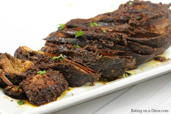 Pork Loin Recipe Crock Pot  Slow Cooker Pork Tenderloin Recipe Eating A Dime