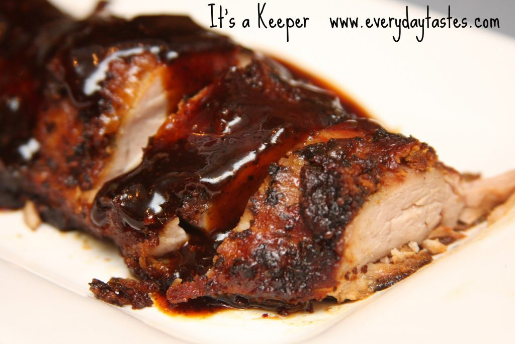Pork Loin Roast Slow Cooker  Challenge of the Week Slow cooker recipes and crafting
