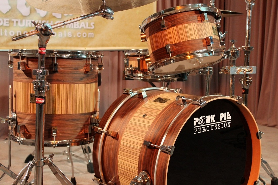 Pork Pie Drums  Pork Pie Percussion
