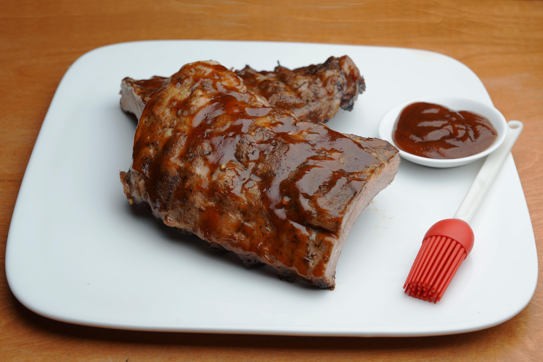 Pork Ribs Nutrition  calories in pork ribs with bone