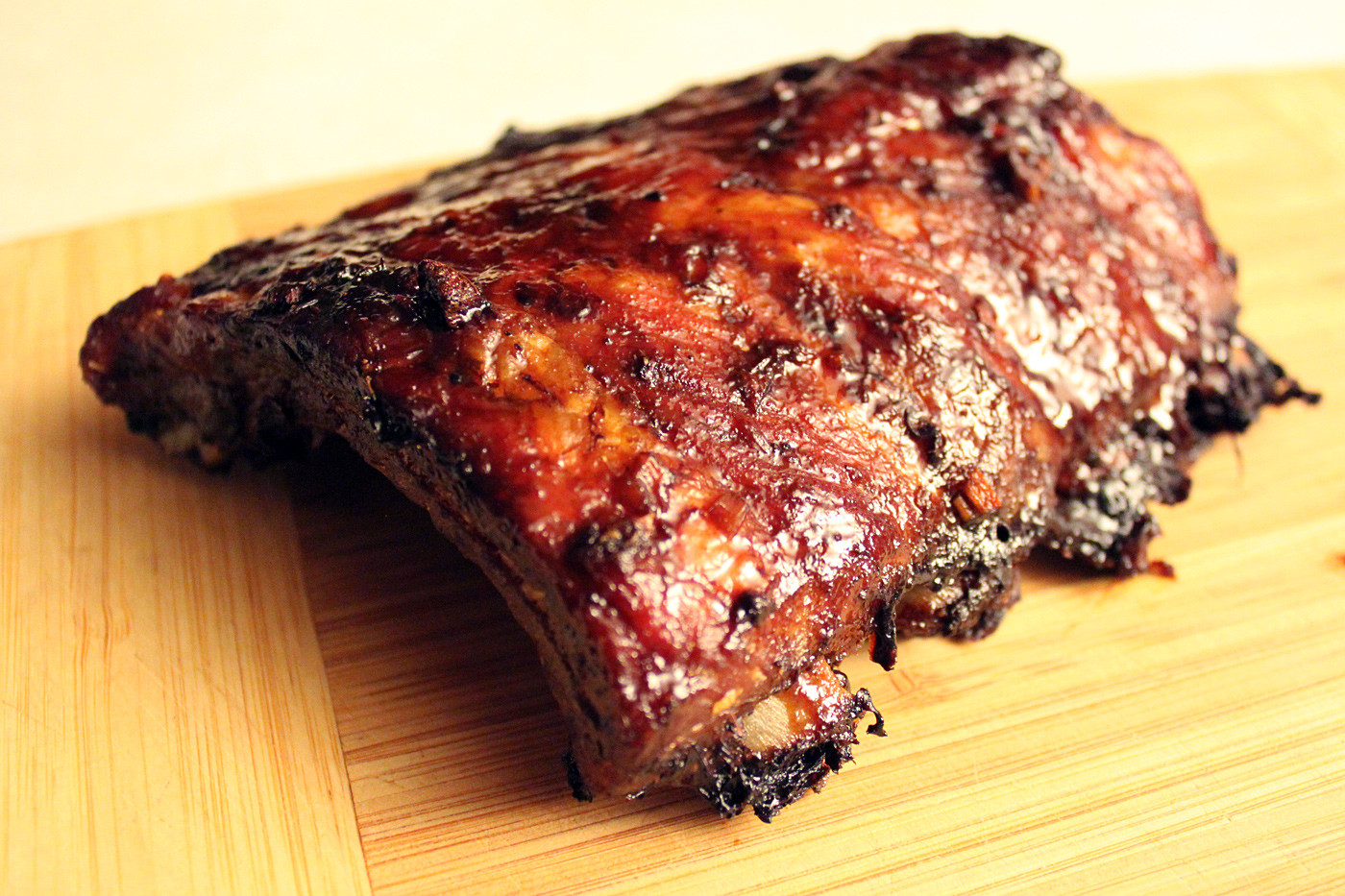 Pork Ribs Recipe  Char Siu Pork Ribs – Simple fort Food – Recipes that