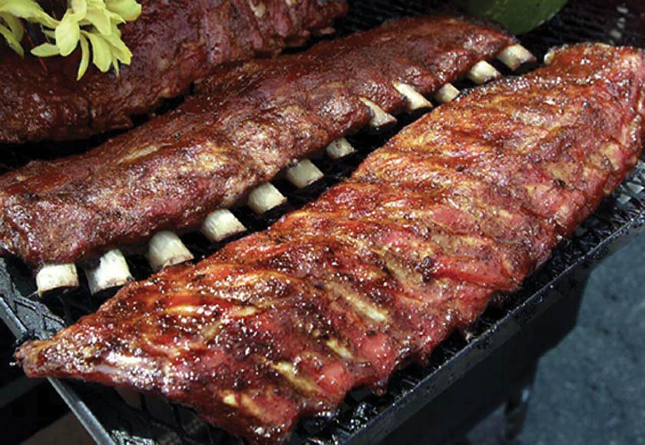Pork Ribs Recipe  ribs