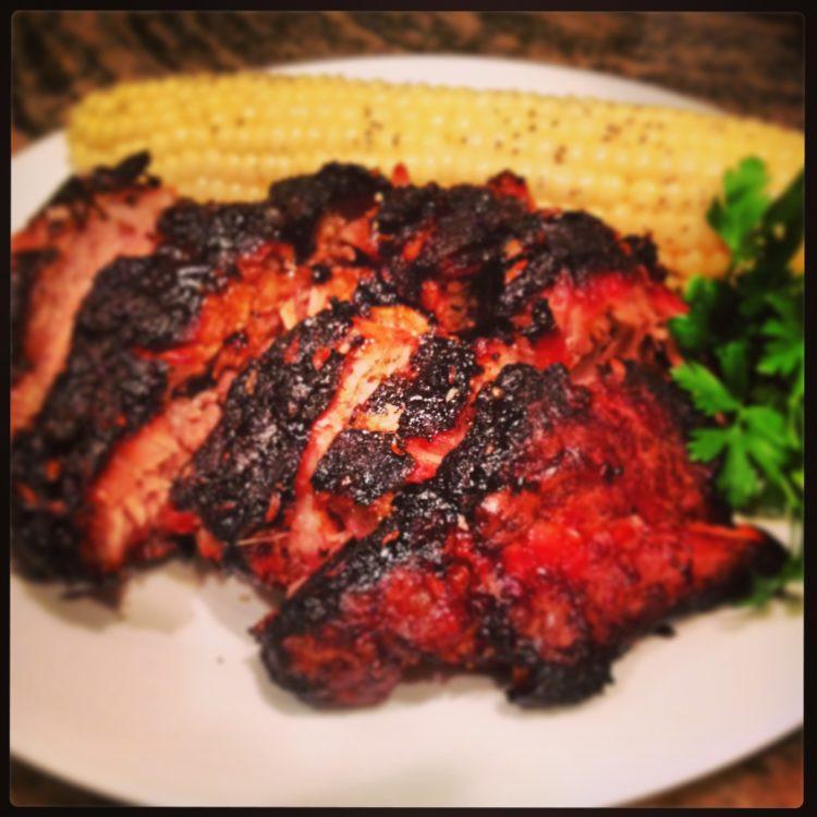 Pork Ribs Rub  Dry Rub Pork Ribs Kevin Is Cooking