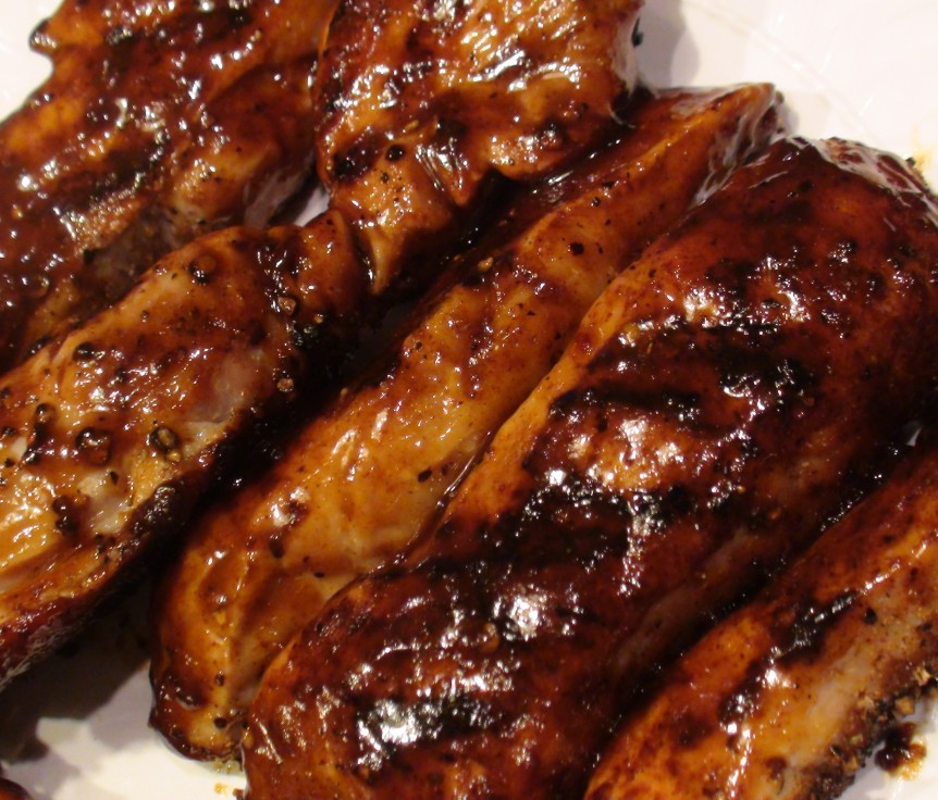 Pork Ribs Temperature Oven  Over Baked Country Style Ribs – Everything Country