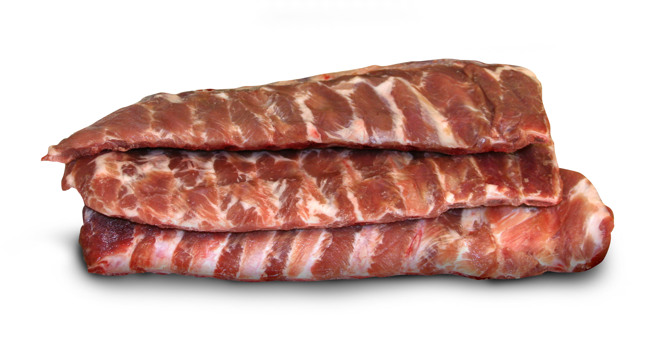 Pork Shoulder Ribs  4Kg Ribs – Palmers Butchers