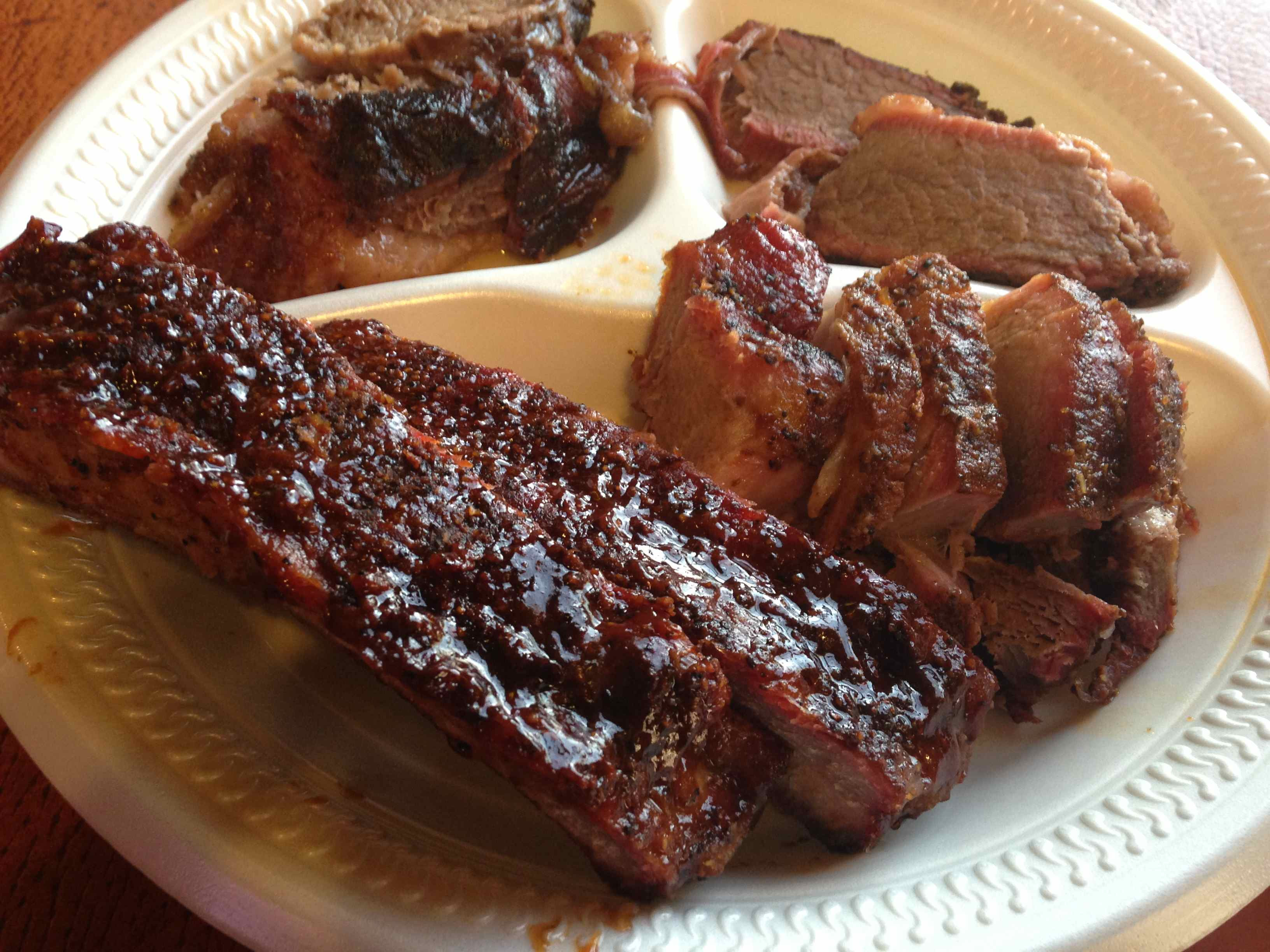 Pork Shoulder Ribs  BBQ Anatomy 101 Pork Shoulder – Texas Monthly