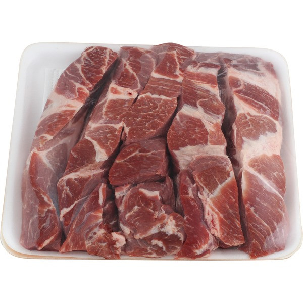 Pork Shoulder Ribs  Costco Boneless Country Style Pork Shoulder Ribs Delivery