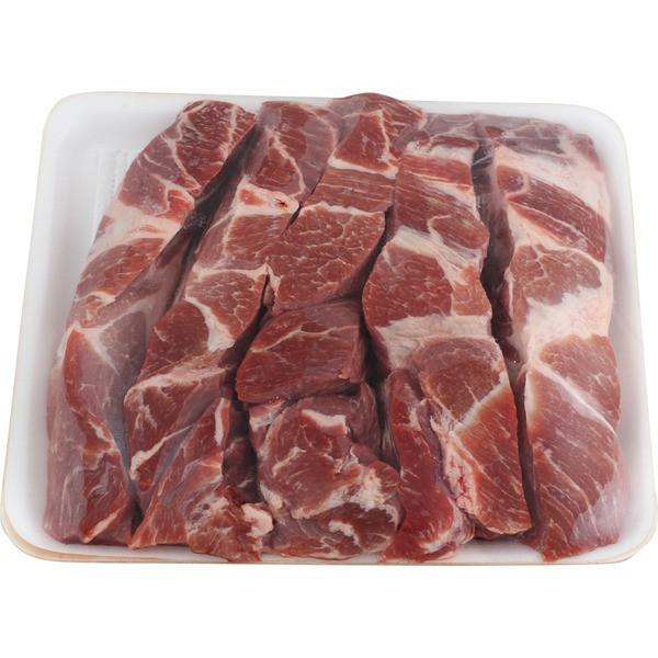Pork Shoulder Ribs  Costco Boneless Country Style Pork Shoulder Ribs Delivery