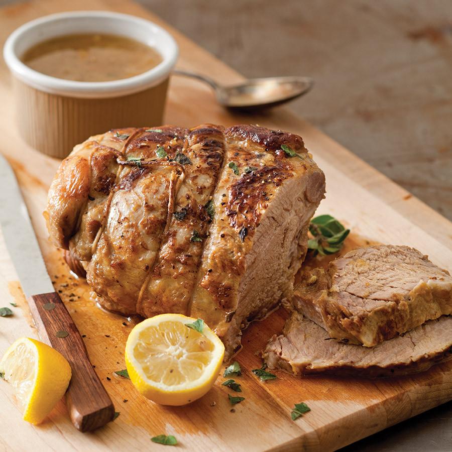 Pork Shoulder Roast Slow Cooker  Slow Cooked Pork Shoulder Taste of the South