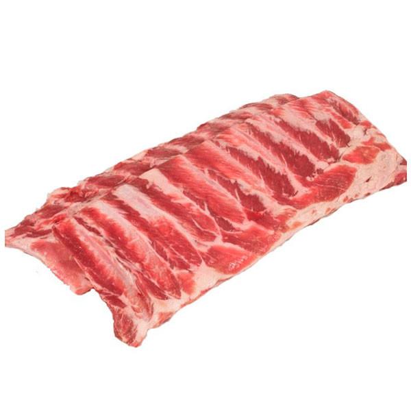 Pork Spare Ribs  Pork Spare Ribs 1kg Tender Gourmet Butchery